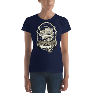 Sail Women's T-shirt