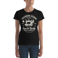t shirt vw up