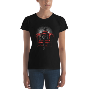 Red Nightmares Women's...