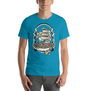 Sail Men's T-shirt