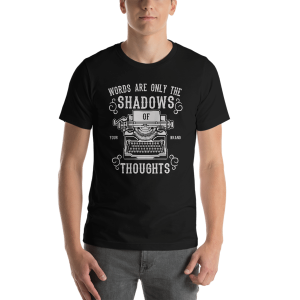 Typewriter Men's T-shirt