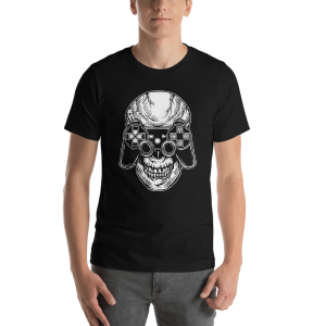 Joystick Men's T-shirt