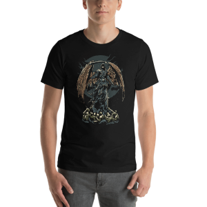 Ryze Men's T-shirt