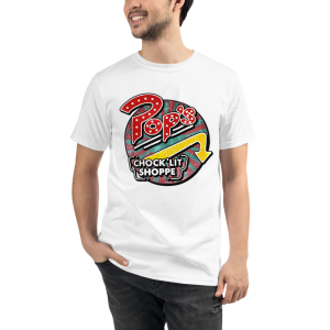 Riverdale Pop's Chock'lit Shoppe Shirt