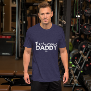Awesome daddy –...
