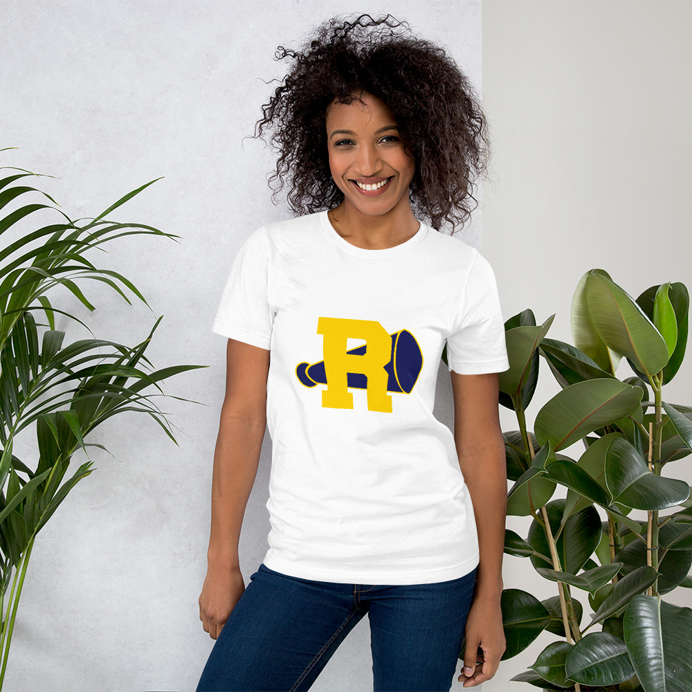 riverdale vixens t shirt white